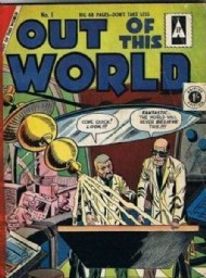 Out of This World (1st Series) 1957 - 1959 #1