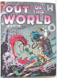 Out of This World (1st Series) 1957 - 1959 #2