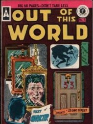 Out of This World (1st Series) 1957 - 1959 #5