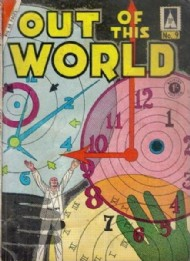 Out of This World (1st Series) 1957 - 1959 #9