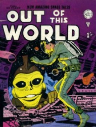 Out of This World (2nd Series) 1967 - 1968 #2