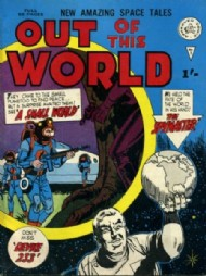 Out of This World (2nd Series) 1967 - 1968 #3