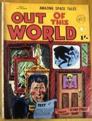 Out of This World (2nd Series) 1967 - 1968 #5