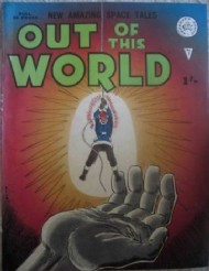 Out of This World (2nd Series) 1967 - 1968 #7