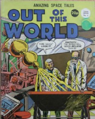 Out of This World (3rd Series) 1974 #4
