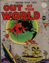 Out of This World (3rd Series) 1974 #8