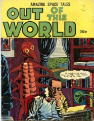 Out of This World (3rd Series) 1974 #9