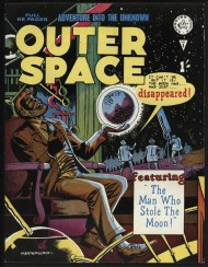 Outer Space 1961 - 1962 #1