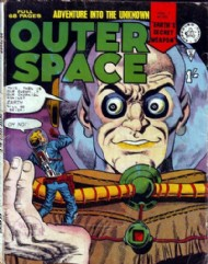 Outer Space 1961 - 1962 #8