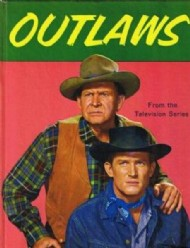 Outlaws Annual 1961 #1961