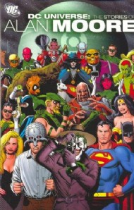 DC Universe: the Stories of Alan Moore 2006