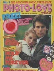 Photo-Love Weekly 1979 - 1983 #1