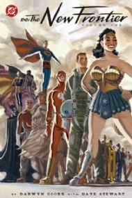 Dc: the New Frontier 2004 #1