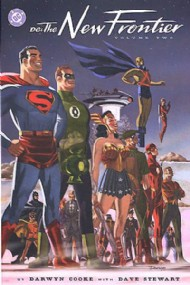 Dc: the New Frontier 2004 #2