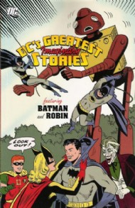 Dc's Greatest Imaginary Stories 2005 #2
