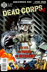 Dead Corps 1998 #1