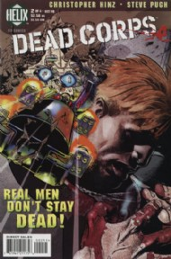 Dead Corps 1998 #2