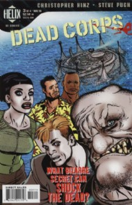 Dead Corps 1998 #3