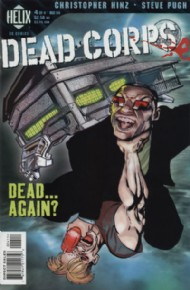 Dead Corps 1998 #4