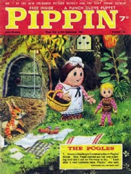 Pippin 1966 - 1975 #1