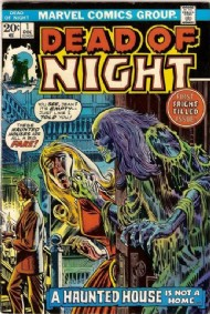 Dead of Night 1973 - 1975 #1