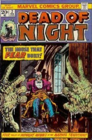 Dead of Night 1973 - 1975 #2