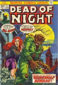 Dead of Night 1973 - 1975 #4
