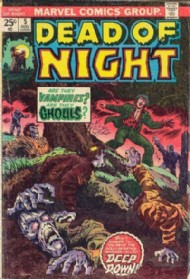 Dead of Night 1973 - 1975 #5