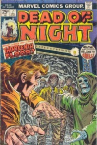 Dead of Night 1973 - 1975 #7