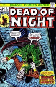 Dead of Night 1973 - 1975 #8