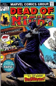 Dead of Night 1973 - 1975 #9