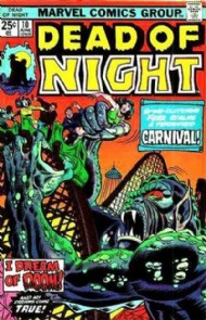 Dead of Night 1973 - 1975 #10