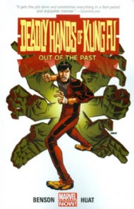 Deadly Hands of Kung Fu: Out of the Past 2014