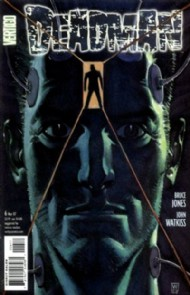 Deadman (Series Four) 2006 #6