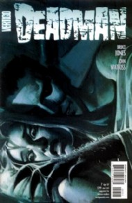 Deadman (Series Four) 2006 #7