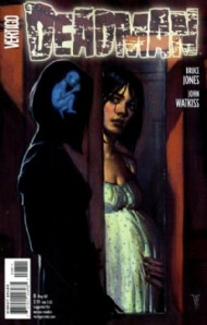 Deadman (Series Four) 2006 #8