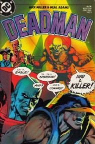 Deadman (Series One) 1985 #2