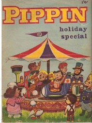 Pippin Holiday Special 1967 - 1987 #1967