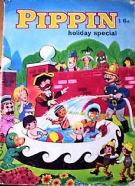 Pippin Holiday Special #1969