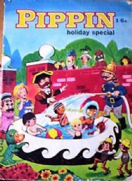 Pippin Holiday Special 1967 - 1987 #1969
