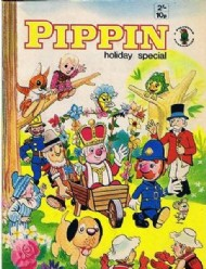 Pippin Holiday Special 1967 - 1987 #1970