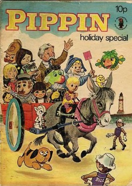Pippin Holiday Special #1971