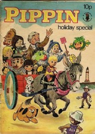 Pippin Holiday Special 1967 - 1987 #1971