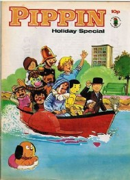 Pippin Holiday Special 1967 - 1987 #1972