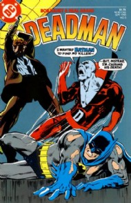 Deadman (Series One) 1985 #5