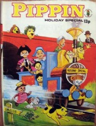 Pippin Holiday Special 1967 - 1987 #1974