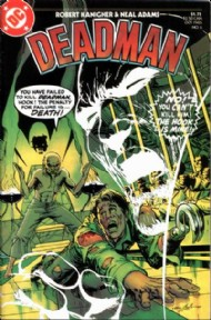 Deadman (Series One) 1985 #6