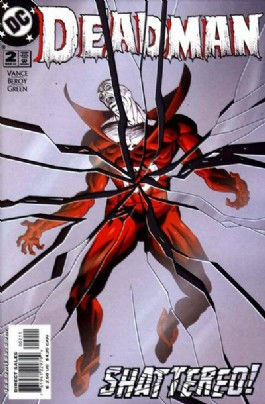 Deadman (Series Three) #2