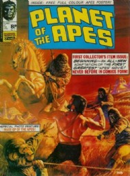 Planet of the Apes 1974 - 1977 #1
