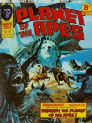 Planet of the Apes 1974 - 1977 #35